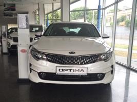 New Kia Optima � ���������: ������-�����, ������� ��� ����!