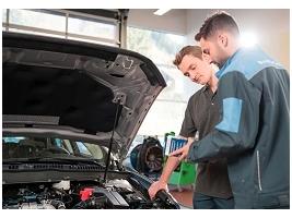 Когда проводить диагностику двигателя?