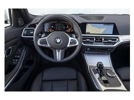 Программа BMW Financial Services